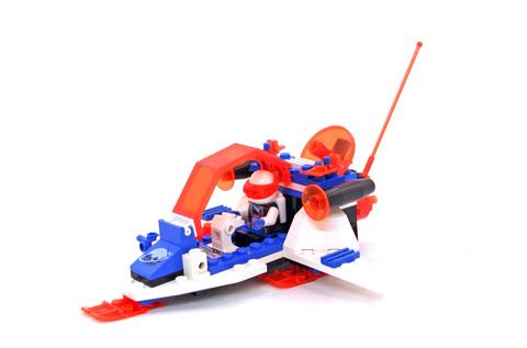 Blizzard Baron - LEGO set #6879-1