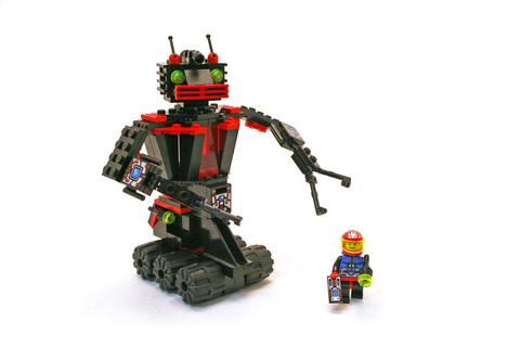 Recon Robot - LEGO set #6889-1