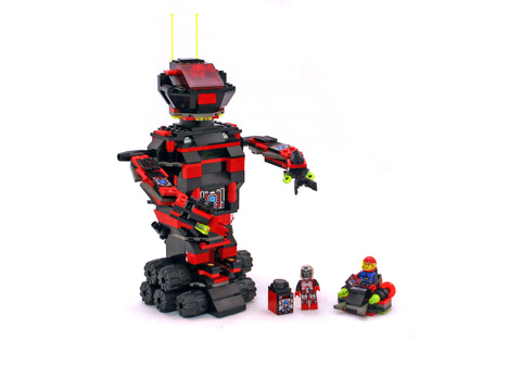 Robo-Guardian - LEGO set #6949-1
