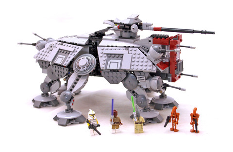 AT-TE - LEGO set #75019-1