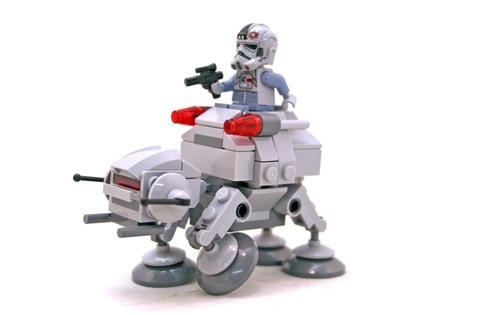 AT-AT - LEGO set #75075-1