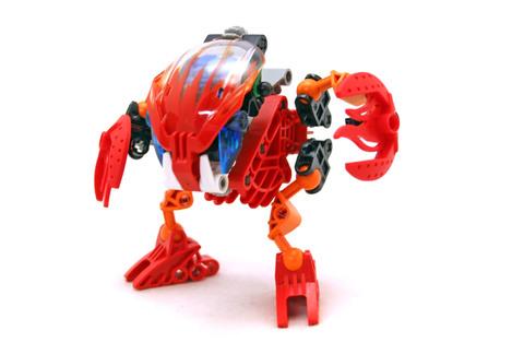 Tahnok - LEGO set #8563-1