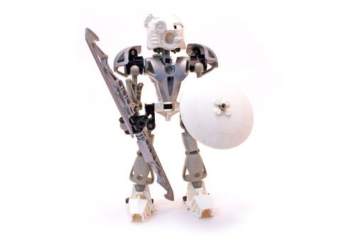 Kopaka Nuva - LEGO set #8571-1