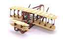 Wright Flyer - LEGO set #10124-1