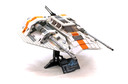 Rebel Snowspeeder - LEGO set #10129-1