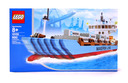 Maersk Line Container Ship - LEGO set #10155-1 (NISB)
