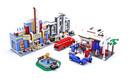 Town Plan - LEGO set #10184-1