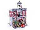 Fire Brigade - LEGO set #10197-1