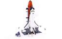 Shuttle Adventure - LEGO set #10213-1