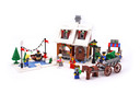 Winter Village Bakery - LEGO set #10216-1