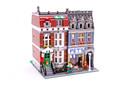 Pet Shop - LEGO set #10218-1