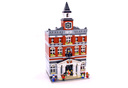 Town Hall - LEGO set #10224-1