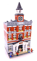 Town Hall - Preview 4