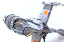 B-Wing Starfighter - Preview 3