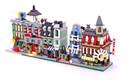 Mini Modulars - LEGO set #10230-1