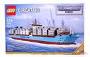 Maersk Line Triple-E - LEGO set #10241-1 (NISB)