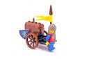 Treasure Cart - LEGO set #1463-1