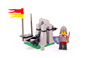 King's Catapult - LEGO set #1480-1