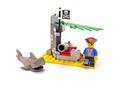 Battle Cove - LEGO set #1492-1