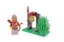 King's Archer - LEGO set #1624-1
