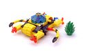 Crystal Crawler - LEGO set #1728-1