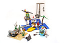 Discovery Station - LEGO set #1782-1