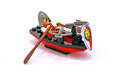 Crossbow Boat polybag - LEGO set #1804-1