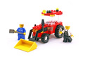 Soil Scooper - LEGO set #1876-1