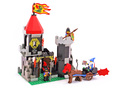 Majisto's Tower - LEGO set #1906-1