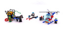 Legoland Triple Pack - LEGO #1974