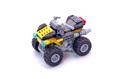 4x4 Dynamo - LEGO set #20014-1