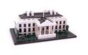 The White House - LEGO set #21006-1