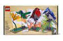 Birds - LEGO set #21301-1 (NISB)
