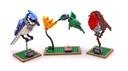 Birds - LEGO set #21301-1