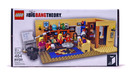 The Big Bang Theory - LEGO set #21302-1 (NISB)