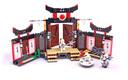 Spinjitzu Dojo - LEGO set #2504-1