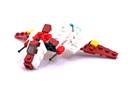 Republic Attack Shuttle - LEGO set #30050-1