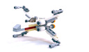 Mini X-wing - LEGO set #30051-1
