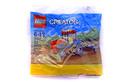 Tractor - LEGO set #30284-1 (NISB)