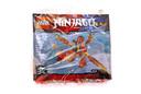 Kai's Mini Dragon - LEGO set #30422-1 (NISB)