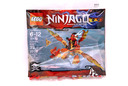 Kai's Mini Dragon - LEGO set #30422-1 (NISB)