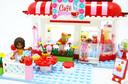 City Park Cafe - Preview 2