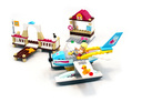Flightschool With Seaplane - LEGO set #3063-1