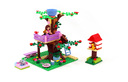 Olivia's Tree House - LEGO set #3065-1