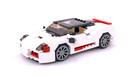 Highway Speedster - LEGO set #31006-1