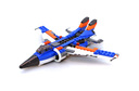 Thunder Wings - LEGO set #31008-1