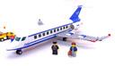 Passenger Plane - Preview 2