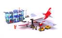Airport - LEGO set #3182-1