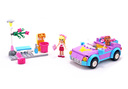 Stephanie's Cool Convertible - LEGO set #3183-1