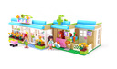 Heartlake Vet - LEGO set #3188-1